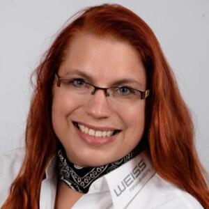 Frau Hoderlein