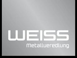 WEISS Metallveredlung