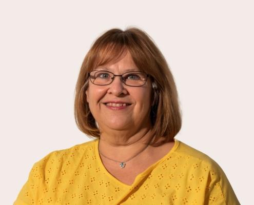 Frau Ultsch