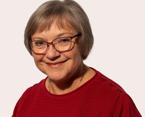Frau Lenk