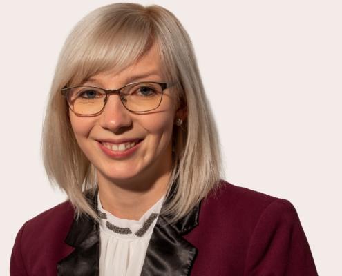 Frau Thomanek