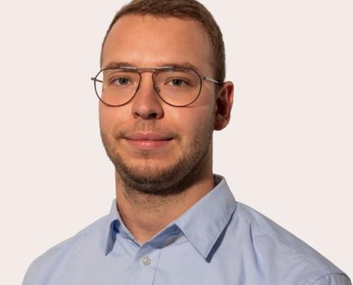 Herr Gesslein